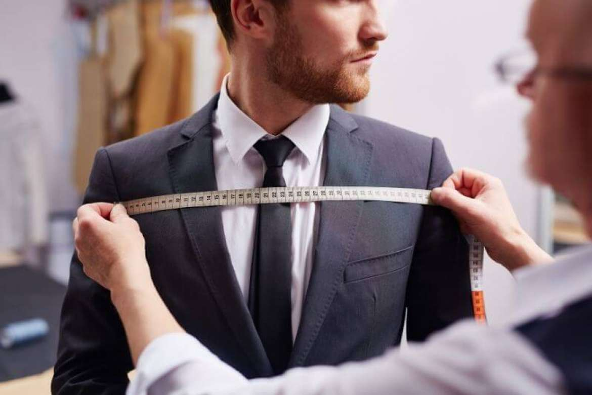 The Importance of Accurate Measurements in Tailoring - XL
