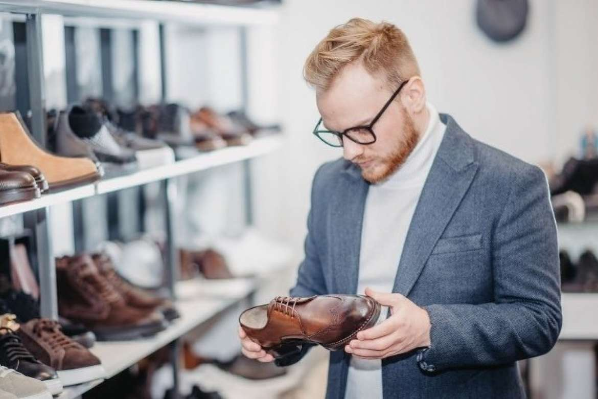 Tips for Buying Mens Dress Shoes - XL