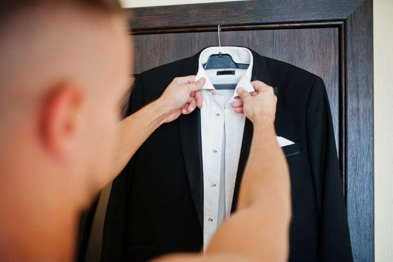 Top Reason to Choose a Bespoke Wedding Suit - XL