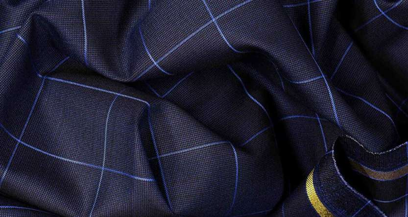 EXPLORE OUR FABRIC COLLECTION