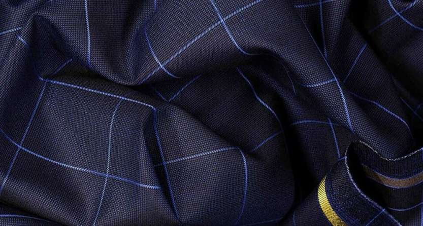 EXPLORE THE FABRIC COLLECTION SM