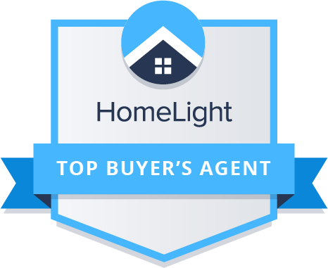 Top Buyer's Agent Award