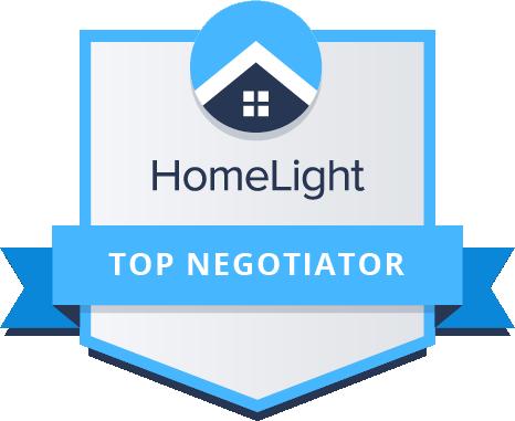 Top Negotiator Award