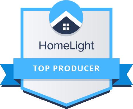 Top Producer Award