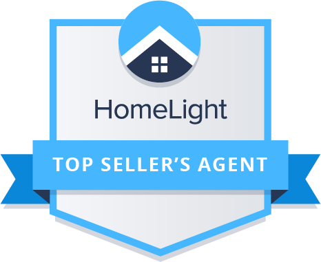 Top Seller's Agent Award