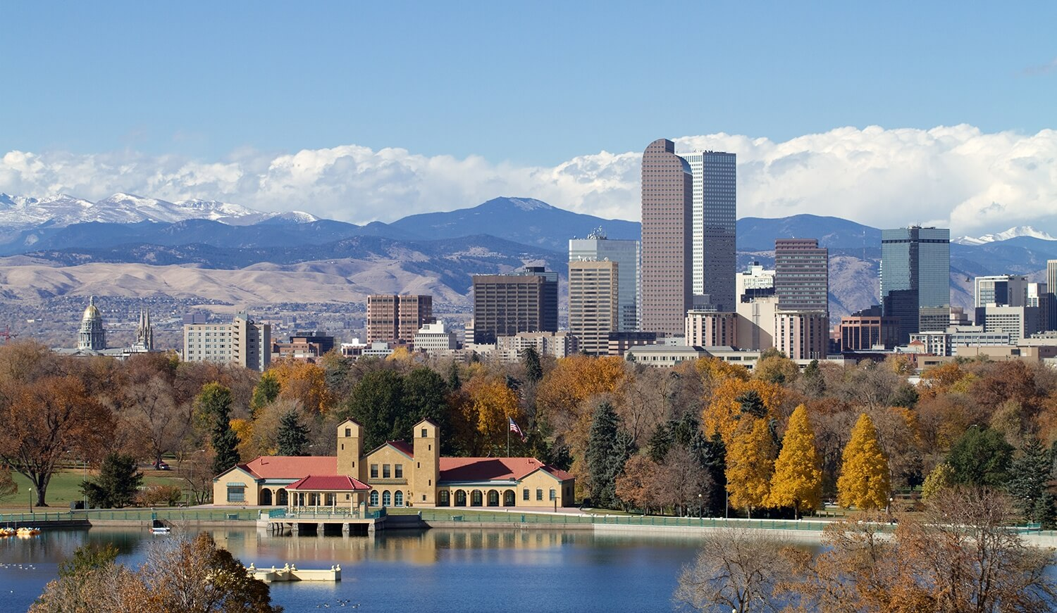 Meet 2019's Top Real Estate Agents in Denver, CO