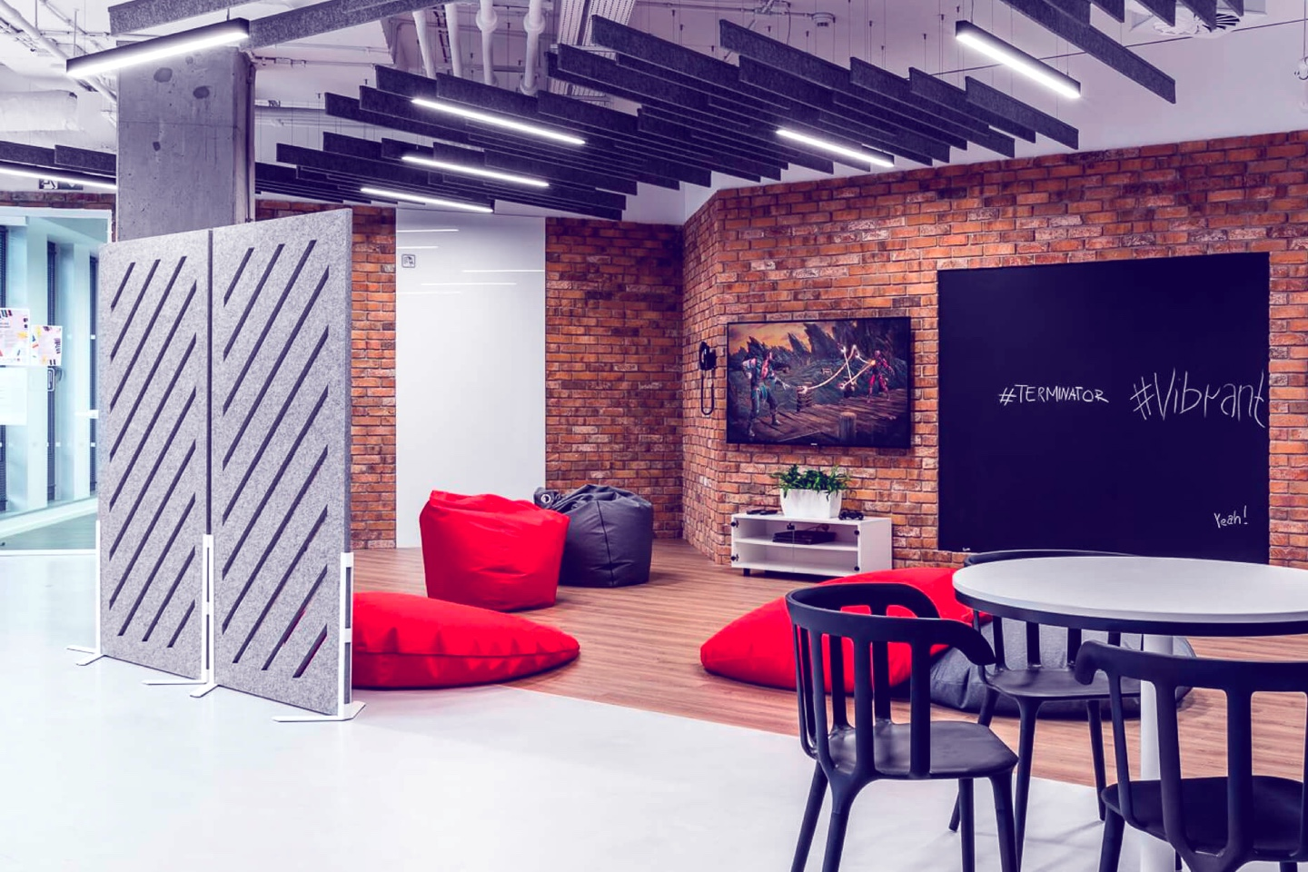 Infor Wroclaw Poland offices