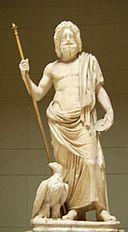 Uitgelezene Griekse en Romeinse goden   Headmagnet ZC-38