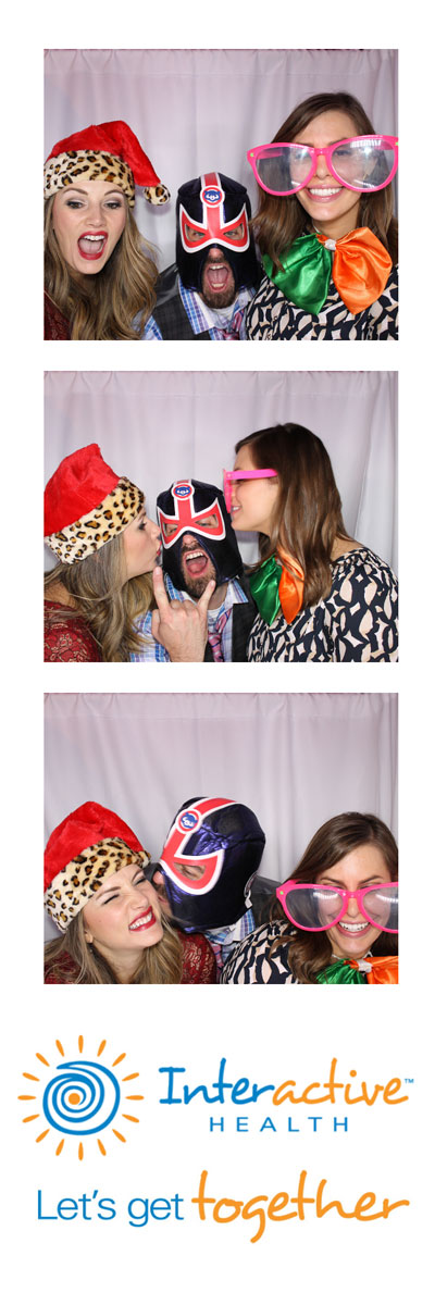 Chicago Photo Booth Rental