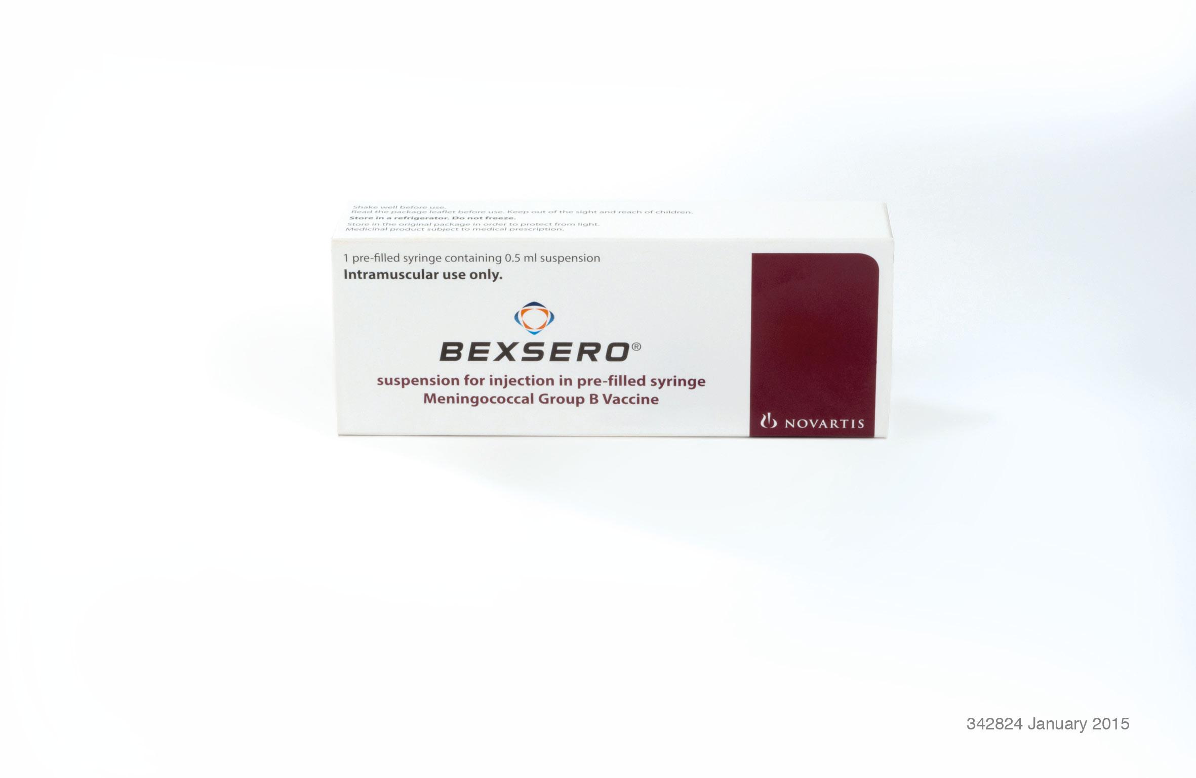 BEXSERO