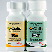 Cialis dosage timing
