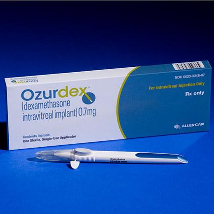 OZURDEX