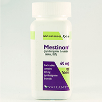 Common Side Effects Of Mestinon