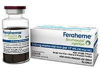 FERAHEME