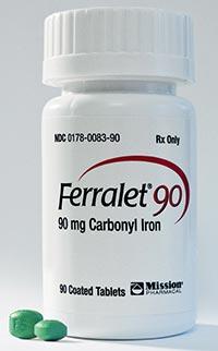 FERRALET 90