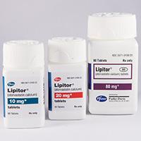 Lipitor 20 Mg Generic Name