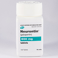 NEURONTIN TABLETS