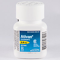 ativan side effects suicidal tendencies merchandise