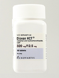 Diovan Hct Side Effects Tinnitus