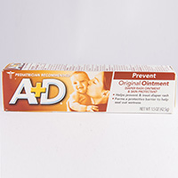 A AND D OINTMENT