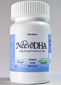 Neevo Dha Dosage Rx Info Uses Side Effects Mpr