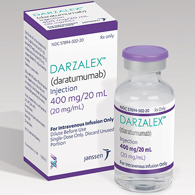 Darzalex Dosage Amp Rx Info Uses Side Effects Renal And