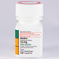 Mobic Side Effects Kidney