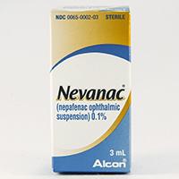 NEVANAC