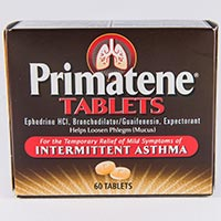 PRIMATENE TABLETS