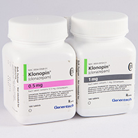 what is the maximum klonopin dosage 30mg