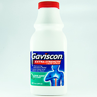 GAVISCON EXT STR LIQUID