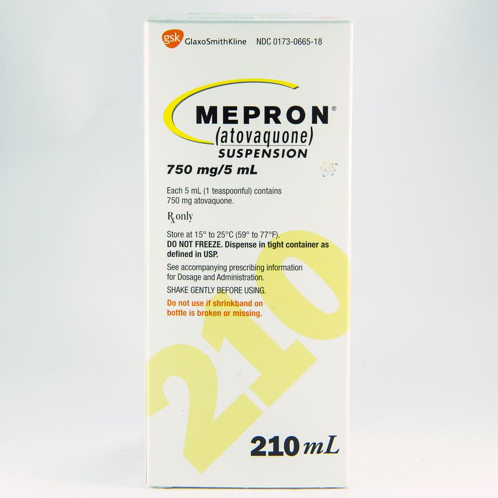 MEPRON