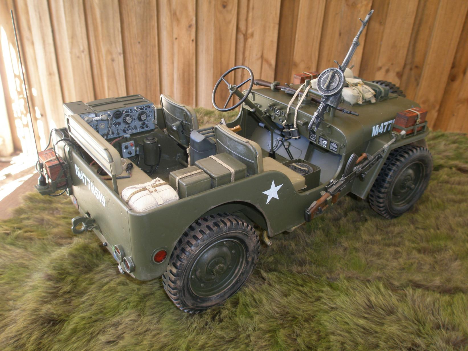 Used Jeeps Near Me >> British Airborne Jeeps - British Vehicles - HMVF ...
