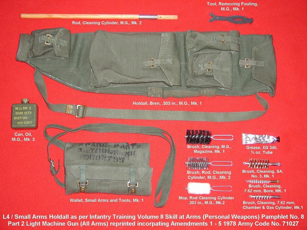 L4 bren acceserys - Weapons/Accessories - HMVF - Historic Military