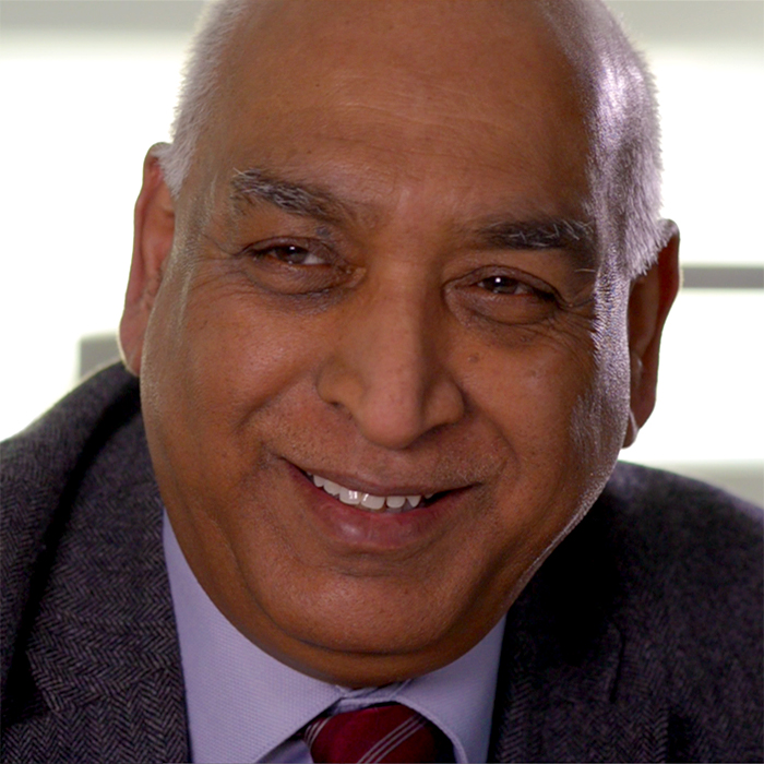 Shiv Pillai, Harvard Medical School, HMX Immunology faculty