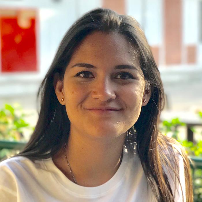 Sofia Hincapie Arias