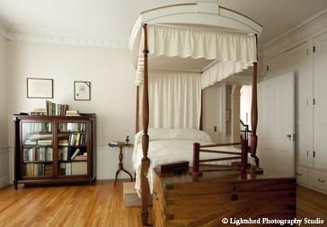 Stevie Phillips Bedroom; Photo taken by Rob Reynolds of LightShed Photography of Salem