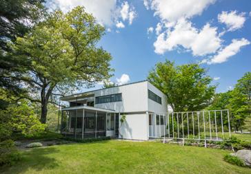 Gropius House Roth Shoot