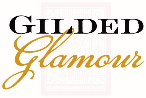 Gilded Glamour logo