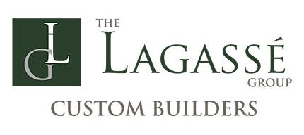 Lagasse Custom Builders Logo