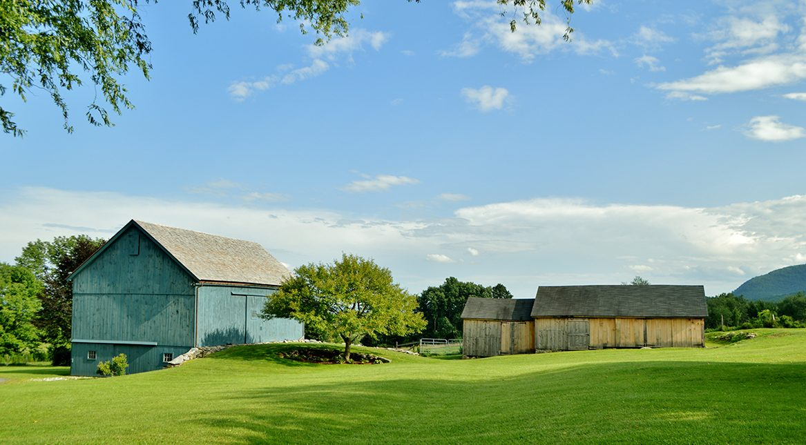 Westover-Bacon-Potts barn