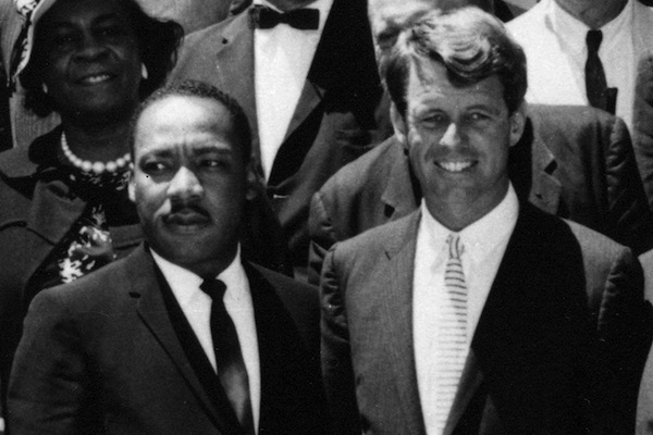 The Kennedys And Martin Luther King History News Network