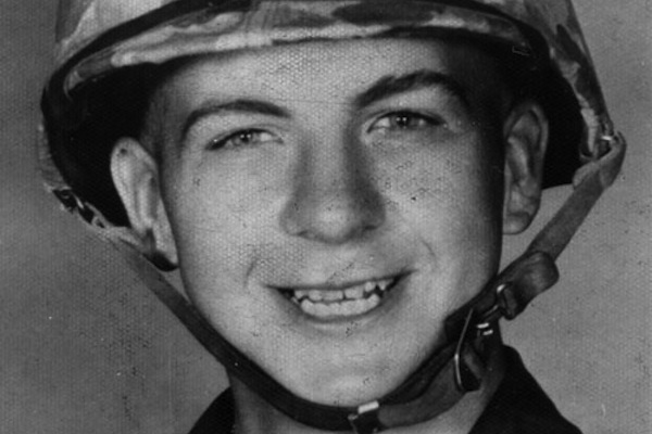 "DeRouse's ""Harvey"" was Voebel friend Bobby Newman 154036-Lee_Harvey_Oswald-USMC"
