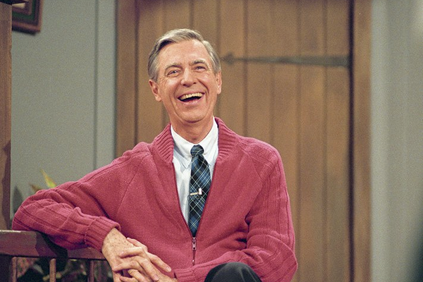 Curing Ourselves With Fred Rogers History News Network