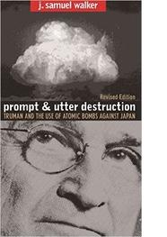 truman justified atomic bomb