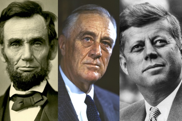 Jfk years in office Tooth Three Presidentselect We Almost Lost Abraham Lincoln Franklin D Roosevelt And John F Kennedy Smithsonian Magazine Three Presidentselect We Almost Lost Abraham Lincoln Franklin