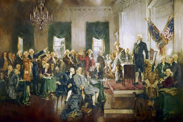 How the Electoral College Protected Slavery | History News