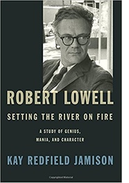 The Troubled Genius of Robert Lowell | History News Network