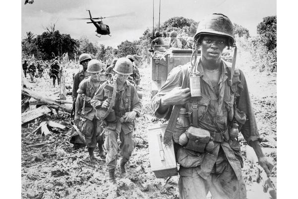 The Never-Ending Memories of the Vietnam War | History News