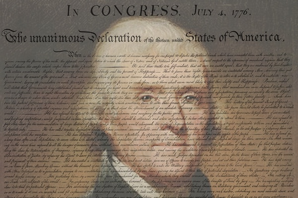 Image result for thomas jefferson declaration independence